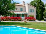 South of France - Provence - 4 Bedroom - Villa accommodation - Apartment reference PR-827