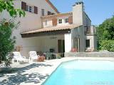 South of France - Provence - 1 Bedroom - Villa accommodation - Apartment reference PR-838