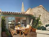 South of France - Provence - 3 Bedroom - Duplex accommodation - Apartment reference PR-858