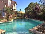 South of France - Montpellier Region - 2 Bedroom - Villa accommodation bed breakfast - Apartment reference PR-86