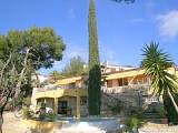 South of France - French Riviera - 3 Bedroom - Villa accommodation - Apartment reference PR-865