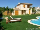South of France - Provence - 1 Bedroom - Duplex accommodation - Apartment reference PR-924