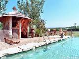 South of France - Provence - 2 Bedroom accommodation - Apartment reference PR-940