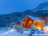 South of France - French Alps - 2 Bedroom - Chalet - Bungalow apartment - Apartment reference PR-954