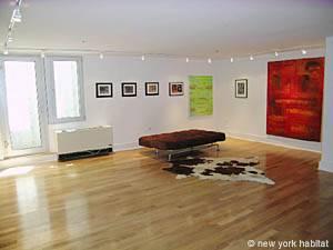 Gli appartamenti trendy del lower east side a new york for Vacanza a manhattan