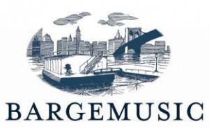 Il logo di Bargemusic