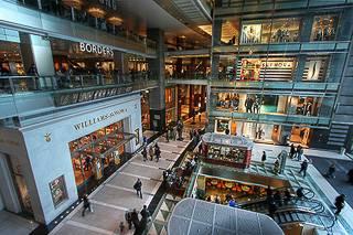 I 5 Luoghi Migliori Per Lo Shopping A New York Il Blog
