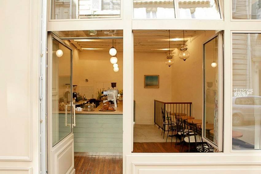 I 10 migliori caff di parigi il blog di new york habitat for Essere minimalisti