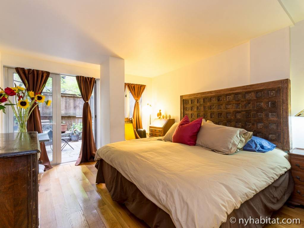 Appartamenti per una fuga romantica a new york il blog for Appartamenti a manhattan new york