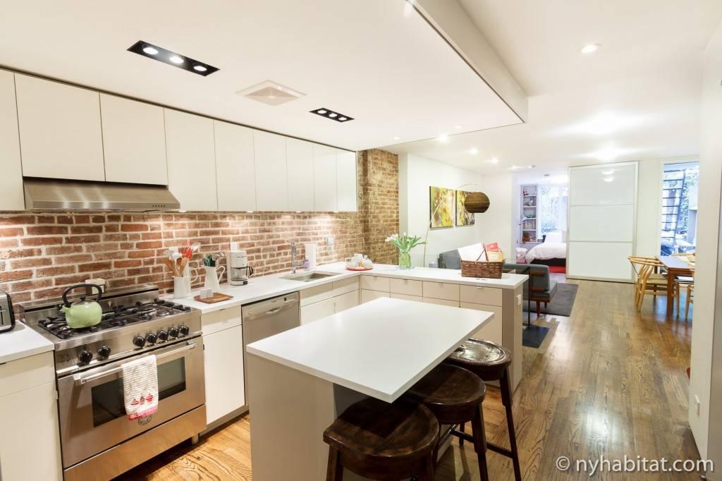 Appartamenti per una vacanza in famiglia a new york il for Vacanza a manhattan