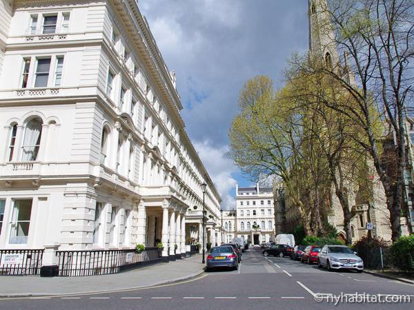Londres T3 appartement location vacances - autre (LN-79) photo 2 sur 2