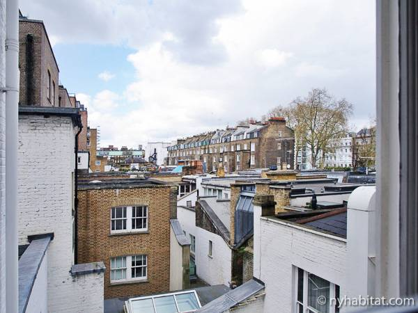 Londres T3 appartement location vacances - autre (LN-79) photo 1 sur 2