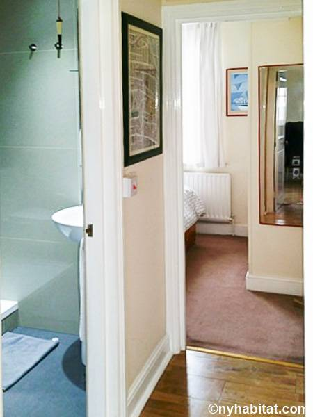 London 1 Bedroom accommodation - other (LN-112) photo 1 of 4