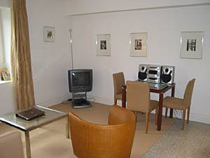 London - 1 Bedroom apartment - Apartment reference LN-166