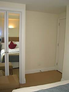 Londres T2 appartement location vacances - chambre (LN-166) photo 3 sur 3
