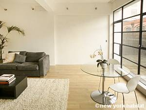 London 2 Bedroom - Loft accommodation - living room (LN-247) photo 3 of 3