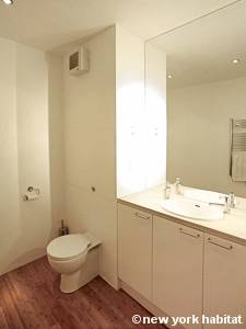 London 2 Bedroom - Loft accommodation - bathroom (LN-247) photo 2 of 2