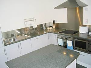 London 2 Bedroom accommodation - kitchen (LN-288) photo 1 of 1
