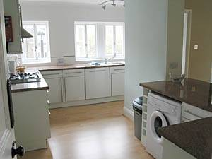 London 3 Bedroom accommodation - kitchen (LN-295) photo 1 of 4