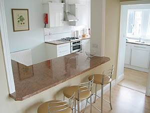 London 3 Bedroom accommodation - kitchen (LN-295) photo 2 of 4