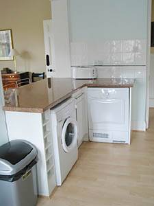 London 3 Bedroom accommodation - kitchen (LN-295) photo 3 of 4