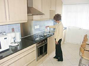 London 3 Bedroom accommodation - kitchen (LN-306) photo 1 of 1