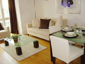 London 1 Bedroom apartment - Apartment reference LN-369