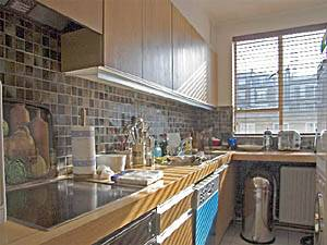 London 2 Bedroom accommodation - kitchen (LN-422) photo 2 of 2