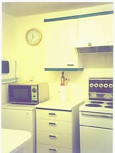 London 1 Bedroom accommodation - kitchen (LN-467) photo 1 of 1