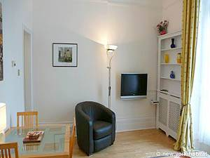 London - 1 Bedroom accommodation - Apartment reference LN-491