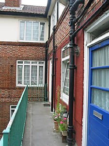 London 3 Bedroom - Duplex accommodation - other (LN-500) photo 1 of 2