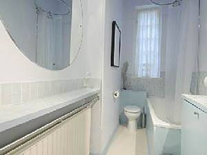 London 2 Bedroom apartment - bathroom (LN-520) photo 1 of 1