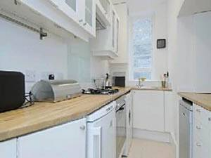 London 2 Bedroom apartment - kitchen (LN-520) photo 1 of 1