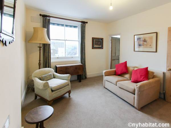 London 2 Bedroom apartment - Apartment reference LN-591