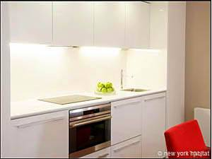 London Studio apartment - kitchen (LN-656) photo 1 of 1