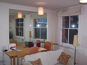 London 1 Bedroom apartment - Apartment reference LN-682
