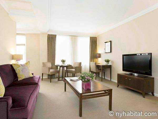 London - 1 Bedroom apartment - Apartment reference LN-700