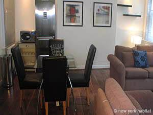 London - 1 Bedroom accommodation - Apartment reference LN-718