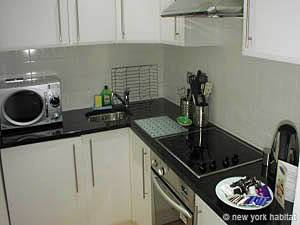 London Studio apartment - kitchen (LN-720) photo 1 of 1