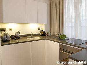 London 2 Bedroom accommodation - kitchen (LN-765) photo 1 of 1