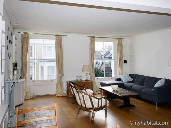 Apartamento en londres 2 dormitorios kensington ln 787 - Apartamento en londres ...