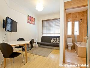 London - 1 Bedroom accommodation - Apartment reference LN-815