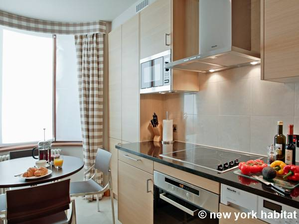 London - 2 Bedroom apartment - Apartment reference LN-822