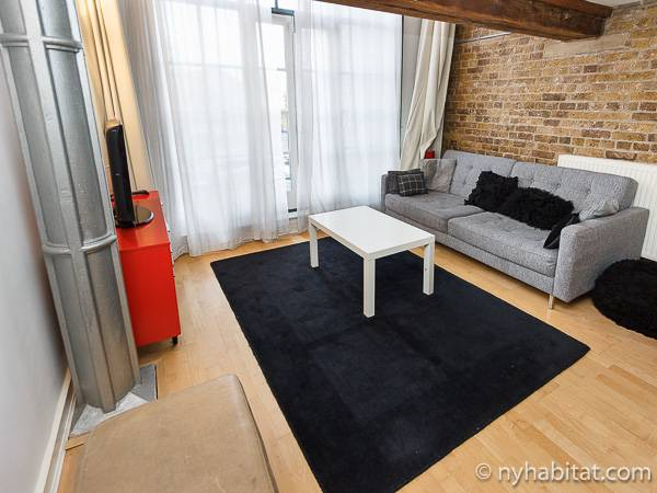 London - 1 Bedroom apartment - Apartment reference LN-824