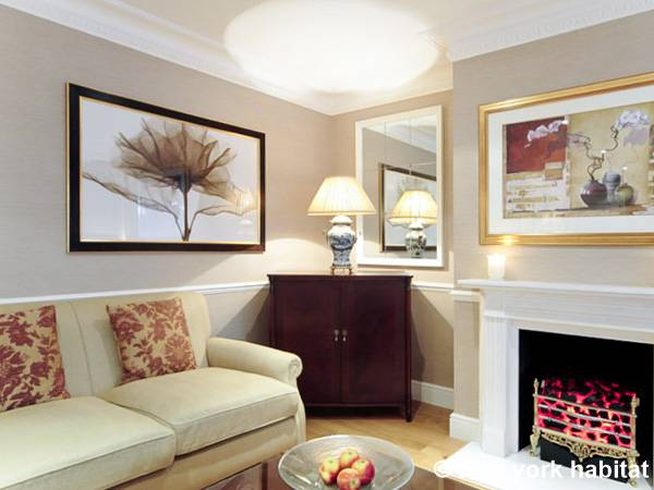 London - 3 Bedroom apartment - Apartment reference LN-829