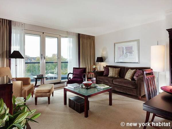 London - 1 Bedroom apartment - Apartment reference LN-847