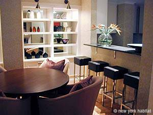 London 1 Bedroom apartment - kitchen (LN-855) photo 1 of 1