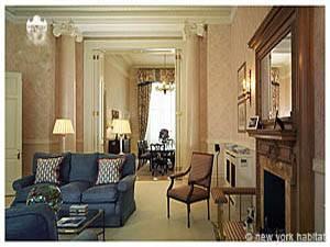 london apartment: 2 bedroom apartment rental in south kensington