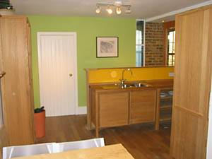 London 1 Bedroom accommodation - kitchen (LN-865) photo 3 of 3