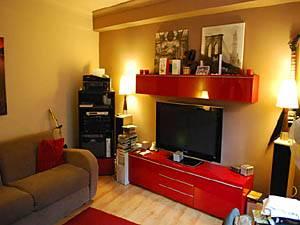 Appartamento a londra monolocale city ln 880 for Soggiorno a londra